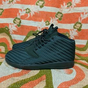 Nike Air Jordan Eclipse Chukka Sneakers Olive